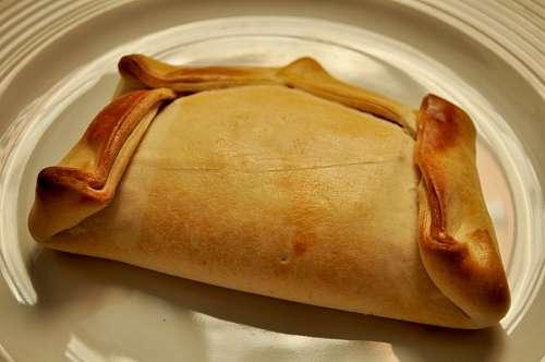 imágenes gratis Empanada Chilena
