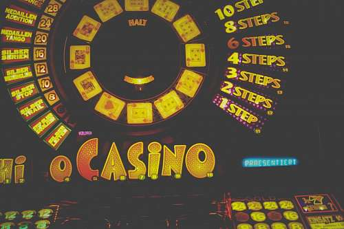 imágenes gratis Casino