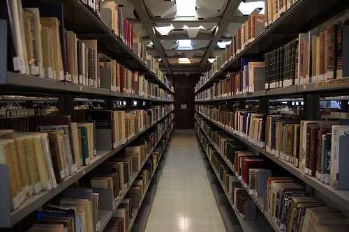 imágenes gratis Biblioteca