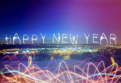Vispera de Año Nuevo 2018