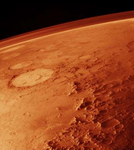 imágenes gratis Marte
