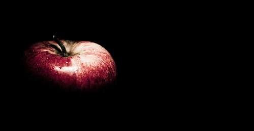 imágenes gratis Manzana