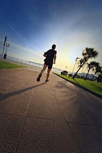 imágenes gratis Running