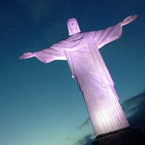 Cristo, Rio de Janeiro, Brasil