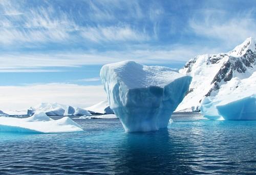 imágenes gratis Iceberg