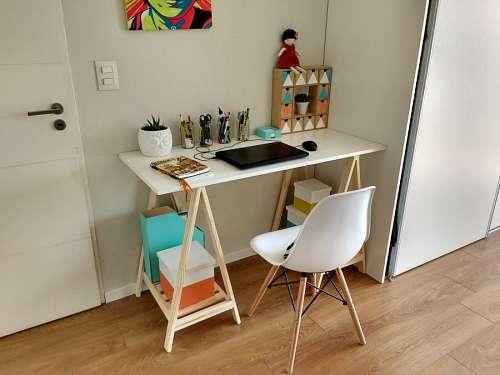imágenes gratis Escritorio trabajo en casa