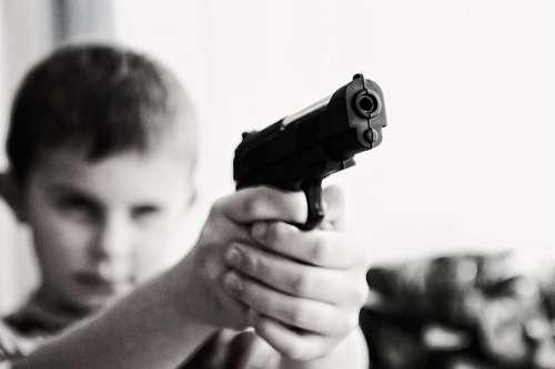 imágenes gratis Pistola de juguete