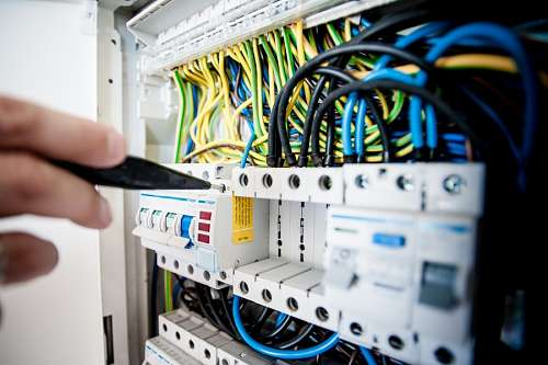 imágenes gratis electricidad