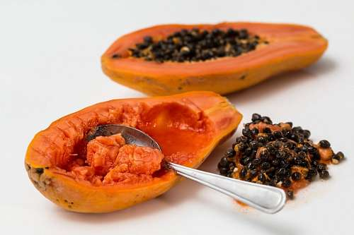 imágenes gratis Papaya