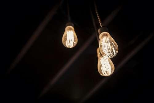 imágenes gratis Lamparas de luz