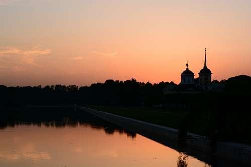 imágenes gratis Kuskovo, Moscu