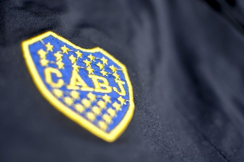 Club Boca Juniors Escudo