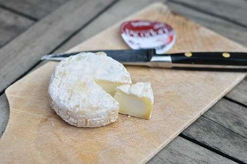 imágenes gratis queso, comida, brie, salado, horma, pedazo, cortad