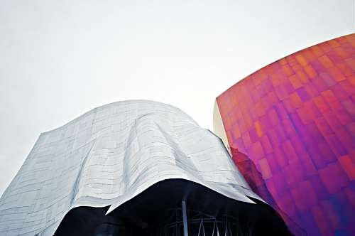EMP Museum, Seattle, United States