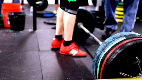 imágenes gratis gym