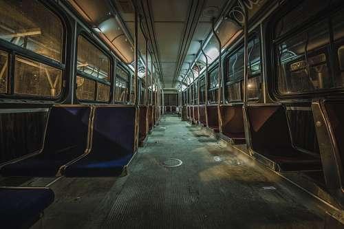 imágenes gratis Subte urbano