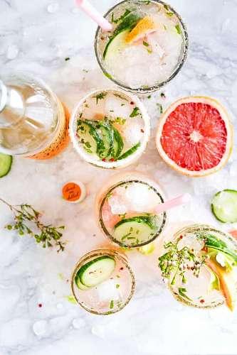 imágenes gratis Cocktail Frutal