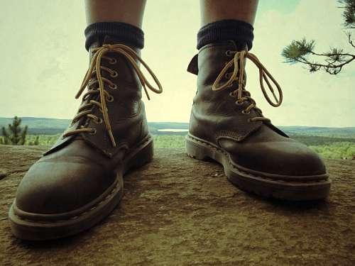 imágenes gratis Hombre con Zapatos Borsegos