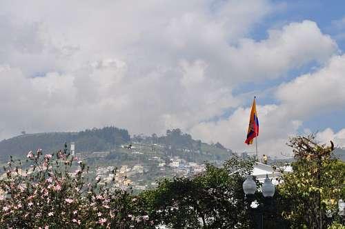 imágenes gratis Quito, Ecuador