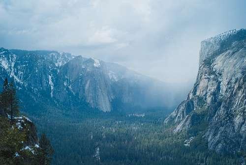 imágenes gratis El Capitan, Yosemite