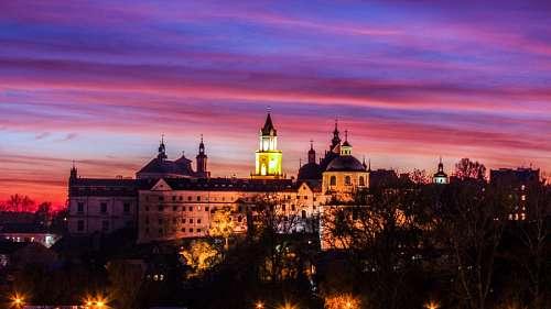imágenes gratis Lublin, Polonia,