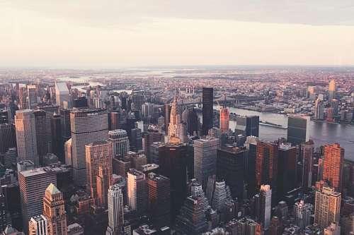 imágenes gratis Edificios Ciudad de Nueva York