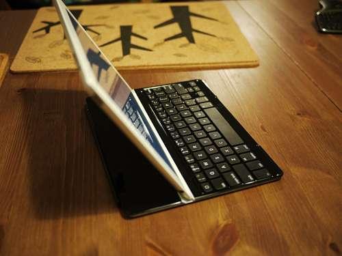 imágenes gratis Ipad, Tableta Tactil