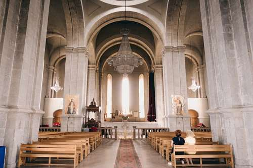 imágenes gratis Iglesia