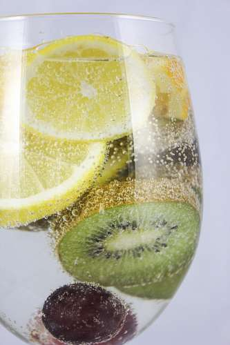 Agua frutal