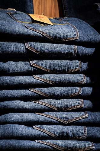 imágenes gratis Jeans