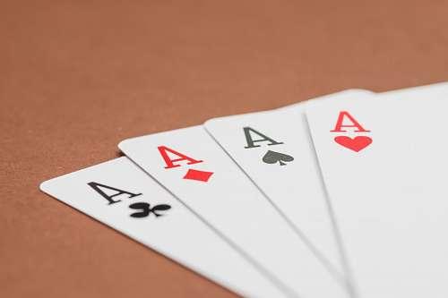 Ases Poker