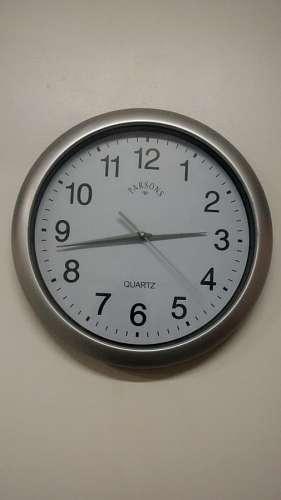imágenes gratis reloj de pared