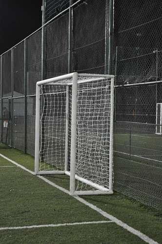 imágenes gratis Arco de Futbol
