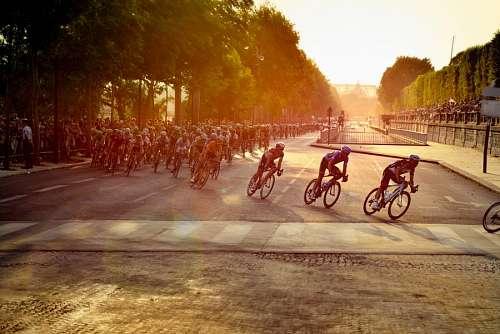 imágenes gratis Tour De France