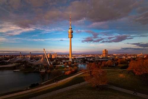 imágenes gratis Munich