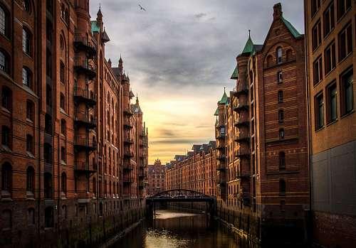 Rio en la ciudad Amsterdam