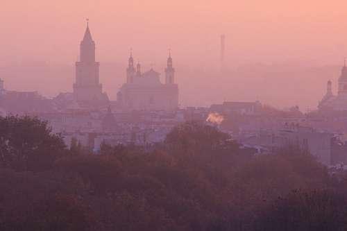 Lublin, Polinia