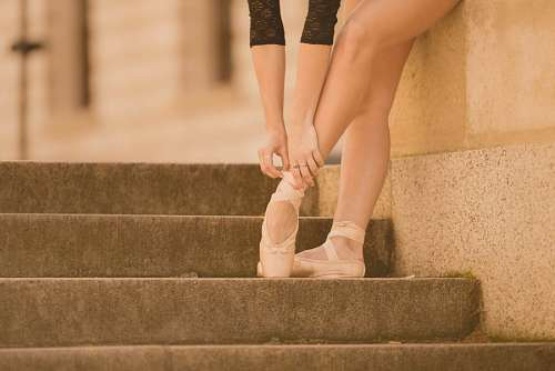 imágenes gratis Ballet