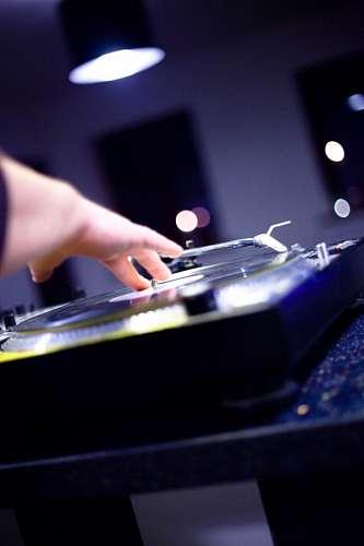 imágenes gratis Dj Musica