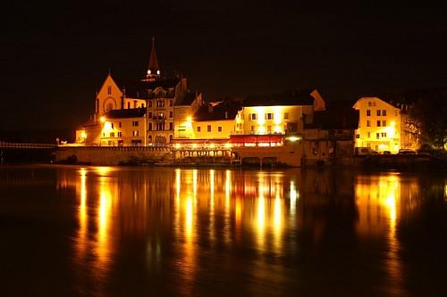 Cantón de Seyssel