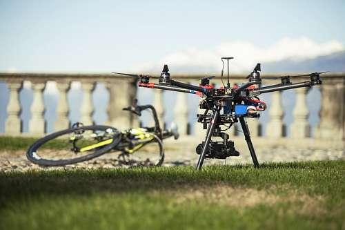 imágenes gratis Drone