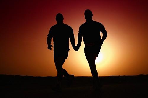 imágenes gratis Fotos de hombres gay