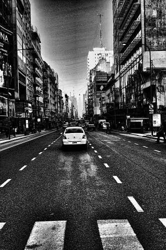 Buenos Aires, Urbano