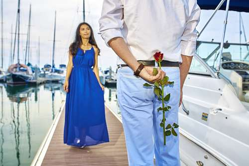 imágenes gratis Propuesta de casamiento