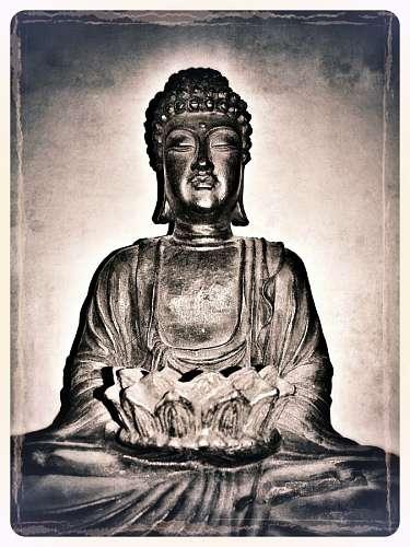 imágenes gratis Buddha Meditacion