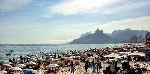 imágenes gratis Rio de Janeiro, Brasil