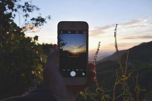 Iphone foto