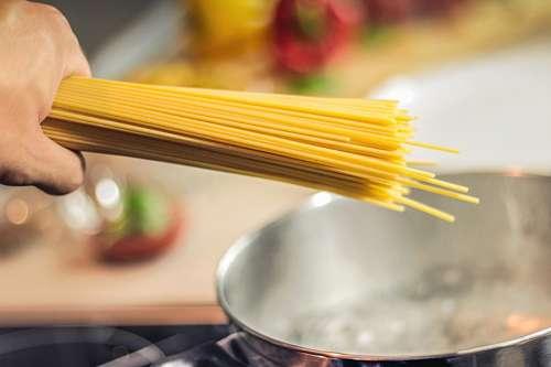 imágenes gratis Fideos Espagueti