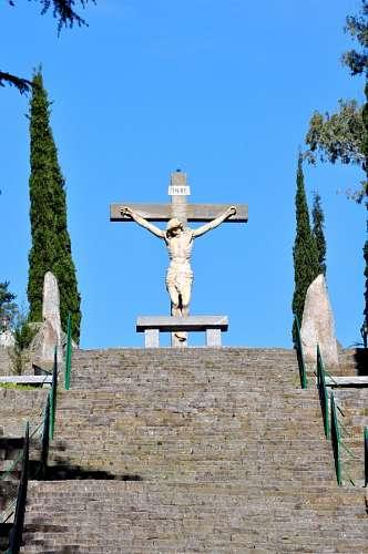 imágenes gratis Monte Calvario