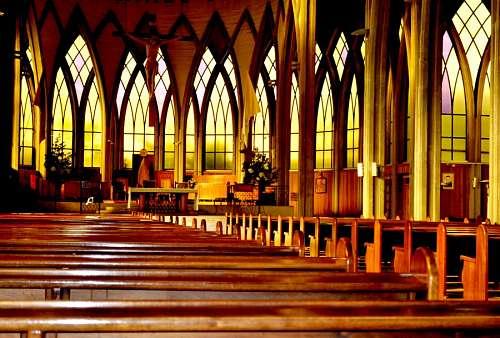 Iglesia Osorno